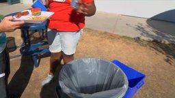 Trash Free Challenge