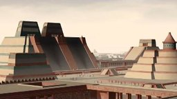 The Aztecs: Part 2 - The Fall of Tenochtitlan