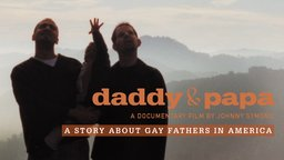 Daddy and Papa