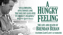 A Hungry Feeling: The Life and Death of Brendan Behan