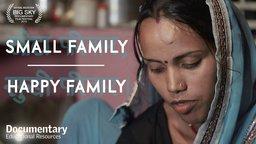 Small Family, Happy Family