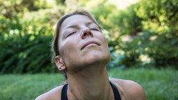 Breathing: Finding a Focus for Attention