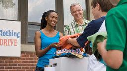 Generosity: The Joy of Giving