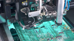 The Devil in the Chips—Hardware Failures