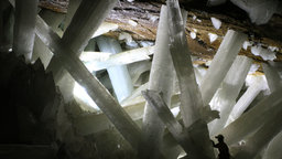 Cave of Crystals—Exquisite Caves