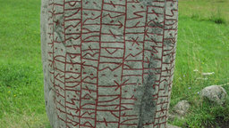 The Fuþark—A Germanic Alphabet