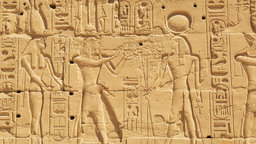 Egyptian—The First Great Decipherment