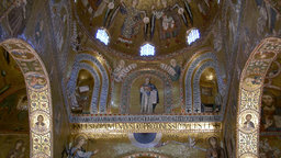Palermo—A Mosaic of Cultures