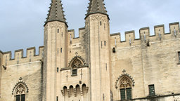 Avignon—Papal Splendor