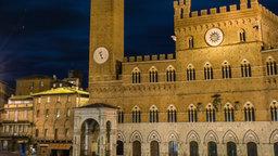 Siena—Good Government