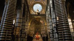 Siena—The Gothic Dream
