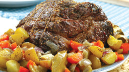 Braising and Stewing-Combination Cooking