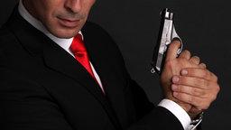 James Bond--A Dangerous Protector