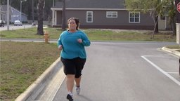 Unsupersize Me - The Woman Who Lost 200 lbs in a Year