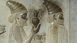 Persia's Book of Kings