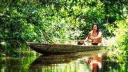 Southeast Amerindian Origin Stories