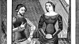 Chrétien de Troyes and Sir Lancelot
