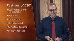 Cognitive Behavioral Foundations