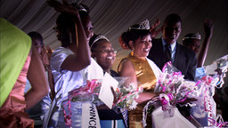 Miss HIV: Overcoming AIDS in Africa