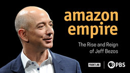 Amazon Empire: The Rise and Reign of Jeff Bezos