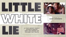 Little White Lie - Family Secrets, Dual Identity & the Power of Telling the Truth