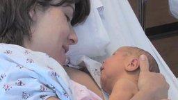 Biological Nurturing - Laid-Back Breastfeeding for Mothers