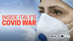Inside Italy's COVID War