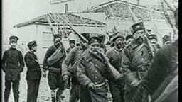 World War I - The War in Europe