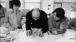 Milton Glaser: To Inform & Delight - An American Graphic Designer