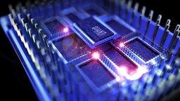 Qubits and Quantum Information