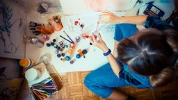 Color: How Artists Use Color