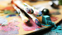 Color: Color Drawing Projects