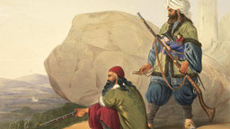Afghanistan: Khyber Pass Death Trap—1842