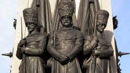 Crimea: Charge of the Light Brigade—1854