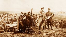 Tannenberg: Ineptitude in the East—1914