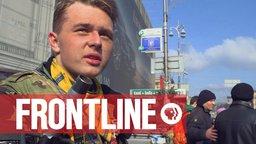 Battle Zones - Ukraine and Syria
