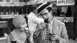 Early Harold Lloyd Short Films