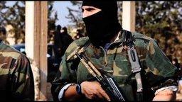 Meeting ISIS