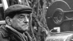 Discovering Luis Buñuel
