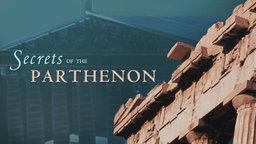 Secrets of the Parthenon