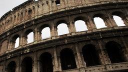 Colosseum - Roman Death Trap