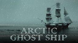 Arctic Ghost Ship