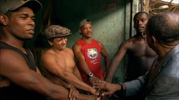 Brazil - A Racial Paradise