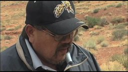 Extra: The Navajo Boy Epilogue