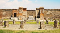 Lost Cities of Tuscany