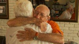Twice Orphaned - Holocaust Survivors' Last Battle