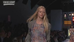 Costume National, MSGM and DSquared2 - Milan Spring 2016