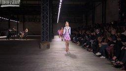 Karl Lagerfeld, Dries Van Noten and Stella McCartney - Paris Spring 2016