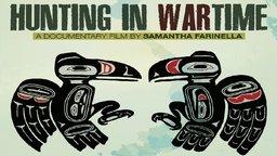Hunting In Wartime - The Struggle of Native American Veterans in Alaska