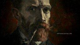 Exhibition on Screen - Van Gogh